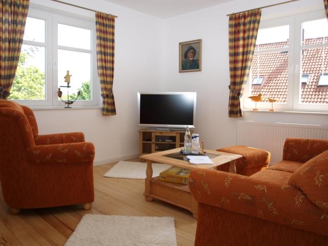villa elbdeich bootsdeck ferienwohnung altes land. Black Bedroom Furniture Sets. Home Design Ideas